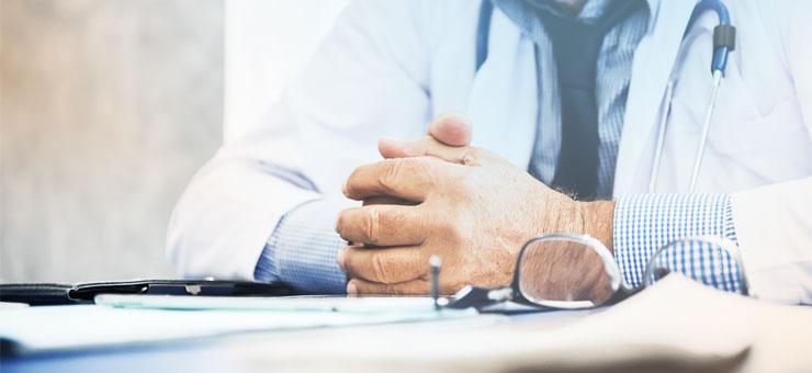 Steuererklärung Arzt