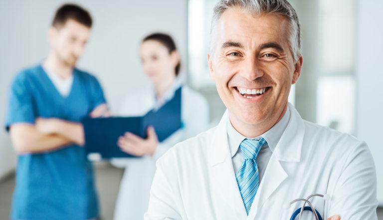 Gesundheitswesen als Mandanten von Paschhoff & Partner