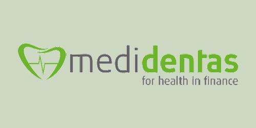 Logo Medidentas