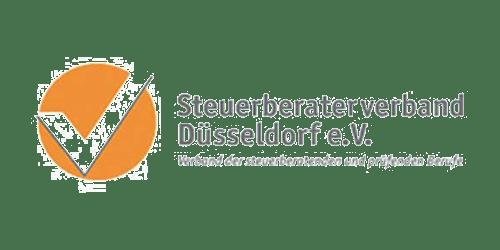 Logo Steuerberaterverband Düsseldorf e.V.